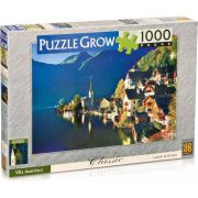 Puzzle 1000 peças - Vila Austriaca - 250994