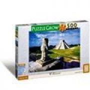 Puzzle Pirâmide Maia Classic B1  - 250985