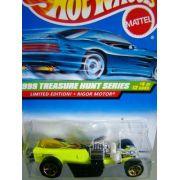 Rigor Motor - 251229