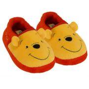 Sapatinho Pooh - A10 3885