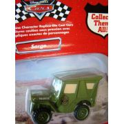 Sarge - 221279