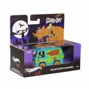 Scooby Doo Mystery Machine - 376374