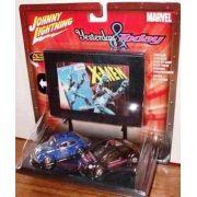 Set Johnny Lightning - X-Men - 329540