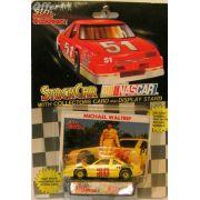 Stock Car Nascar Michael Waltrip  - 330387