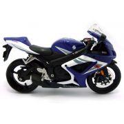 Suzuki GSX-R750 - 323859