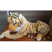 Tigre Marrom Filhote M - 328537