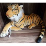 Tigre Marrom Filhote P - 328540