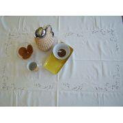 Toalha Mehndi Momentos Carrara - Retangular -  287042