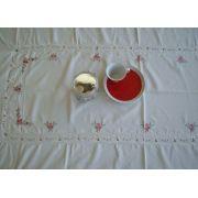 Toalha Mehndi Momentos Tulipa - Retangular -  170x270cm - 287012