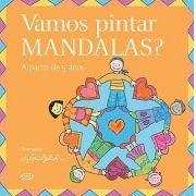 Vamos Pintar Mandalas? - 234787