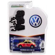 Volkswagen Beetle Taxi Cab - 381396