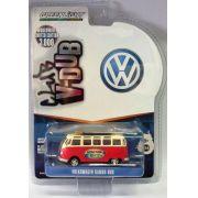 Volkwagen Samba Bus - 367213