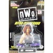 WCW - Halloween Havoc - Elizabeth - 328461