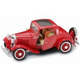 1932 Window Coupe - 319048