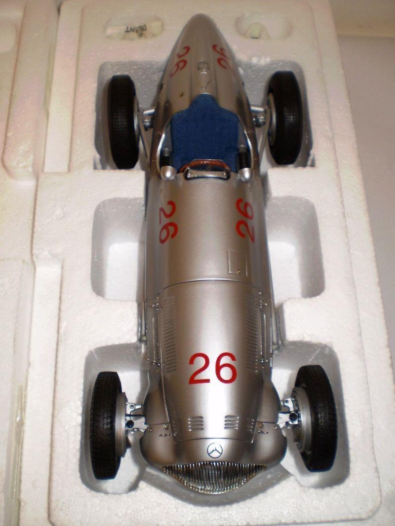 1938 Mercedes Benz - 174955