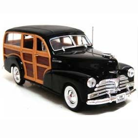 1948 Chevrolet Fleetmaster - 265046