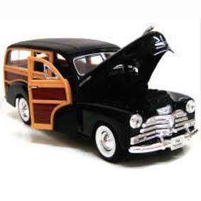 1948 Chevrolet Fleetmaster - 265046