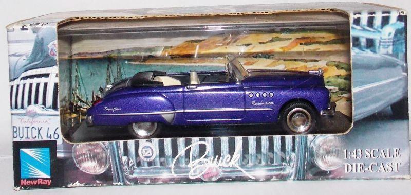 1949 Buick - 324509