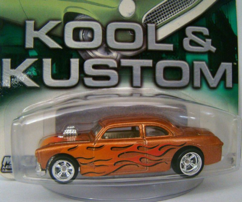 1949 Ford - 288229