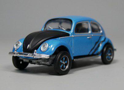 1950 Volkswagen Split Window Beetle R13