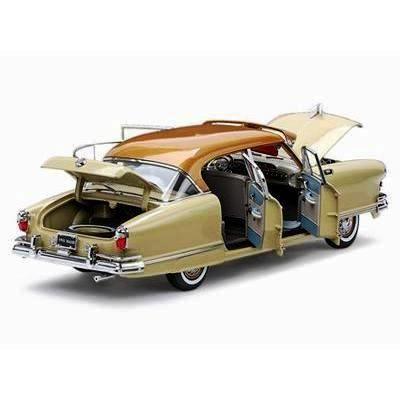 1952 Nash Ambassador Airflyte - 315126