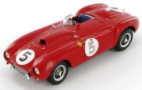 1954 Ferrari 375 Plus - 324493