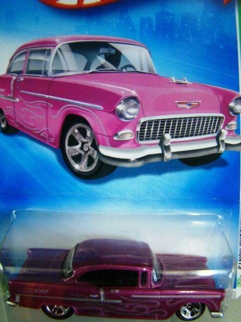 1955 Chevy - 172606