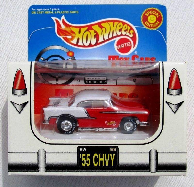 1955 Chevy - 344557