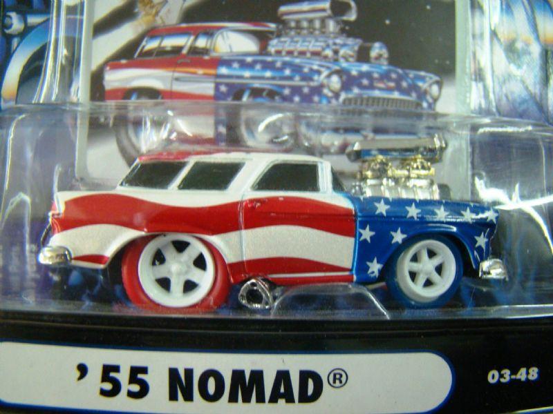 1955 Nomad - 216552