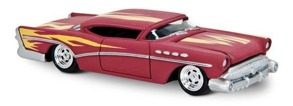 1957 Buick Custom - 328480