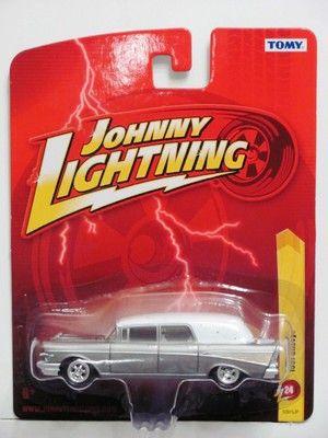 1957 Chevy  - 327224
