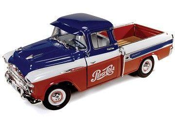 1957 Chevy Cameo - 366086