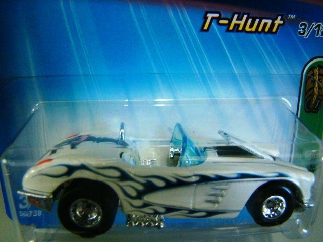 1958 Corvette - 172459