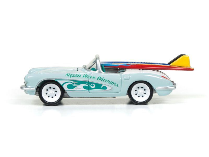 1958 Corvette - 379487