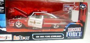 1960 Ford Starliner - 221804
