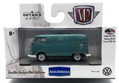 1960 VW Delivery Van - R1
