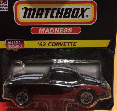 1962 Corvette - 345090 - R1