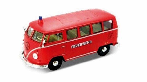 1962 Volkswagen Classical Bus - 264971