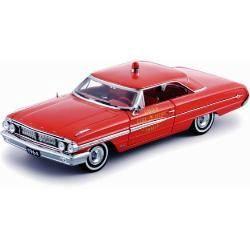 1964 Ford Galaxie 500XL Fire Chief - 174637