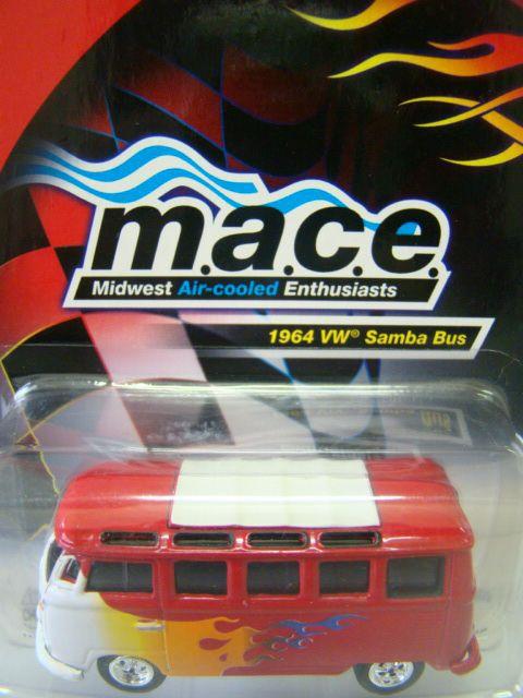 1964 VW Samba Bus - 265937