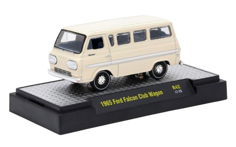 1965 Ford Falcon Club Wagon - 379761 R1