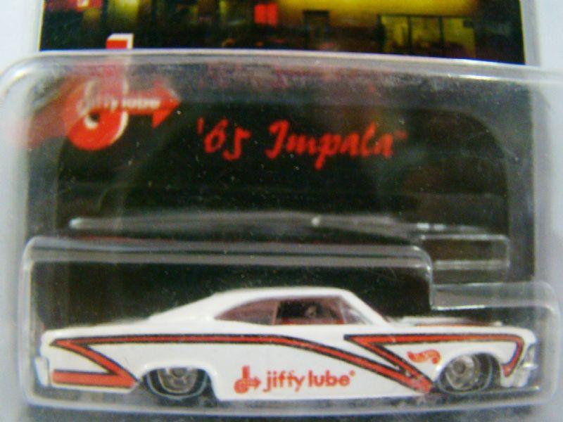 1965 Impala - 279650