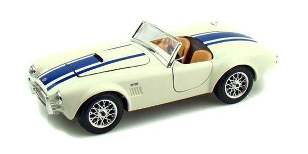 1965 Shelby Cobra 427 - 322277