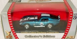1965 Shelby Cobra Daytona Coupe - 324787