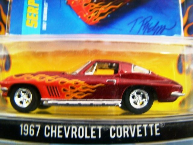 1967 Chevrolet Corvette - 272855