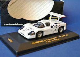 1967 Chevrolet Le Mans - 324366