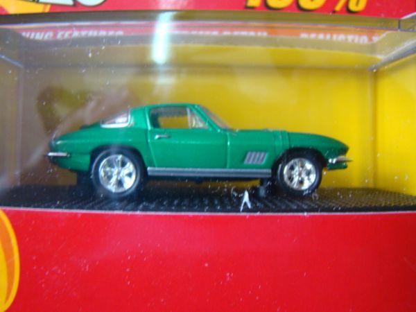 1967 Corvette - 57928