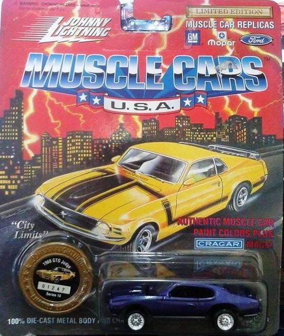 1969 GTO Judge - 347726