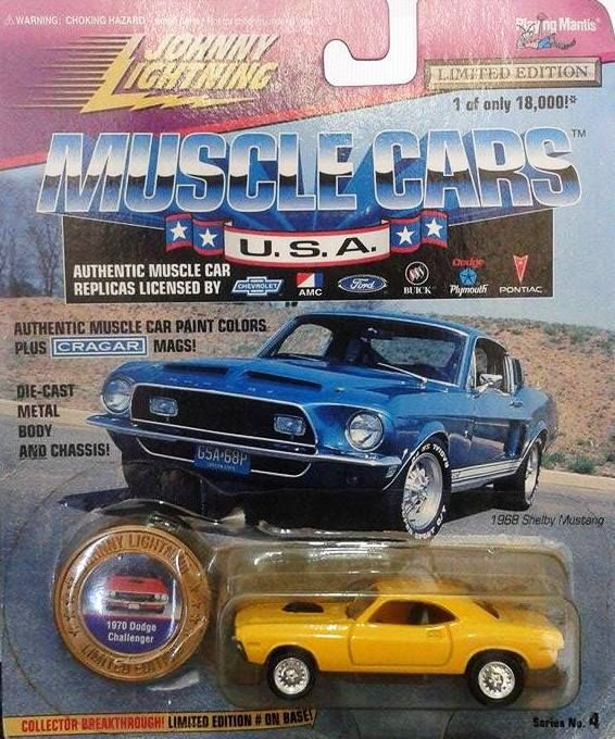1970 Dodge Challenger - 347914