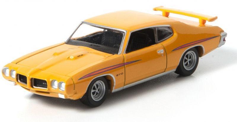 1970 Pontiac GTO - 313333